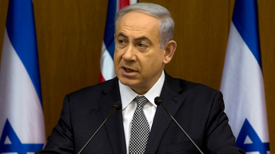 Reaction to some Dems possibly skipping Netanyahu speech