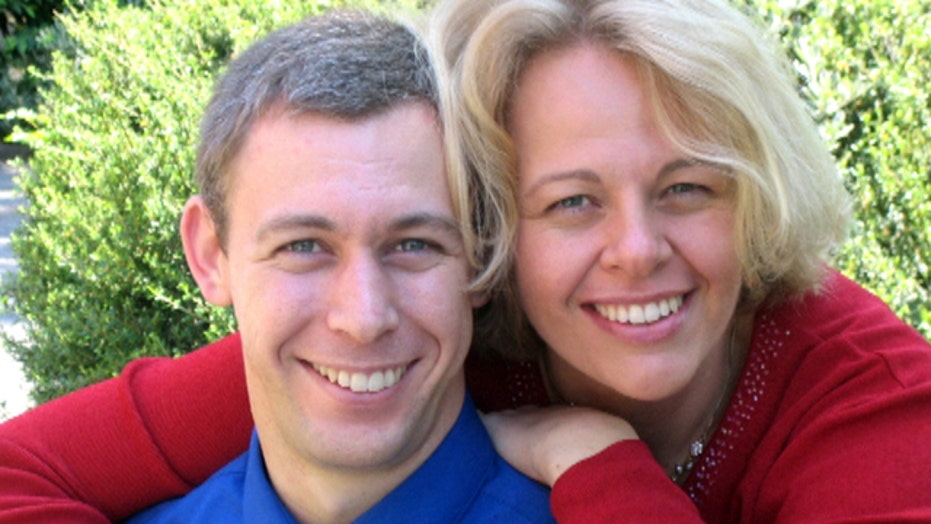Martin Pistorius' tale of being trapped in his body