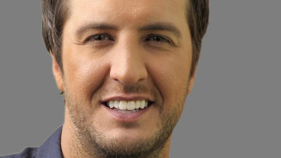 Luke Bryan opens up on taking in orphaned nephew