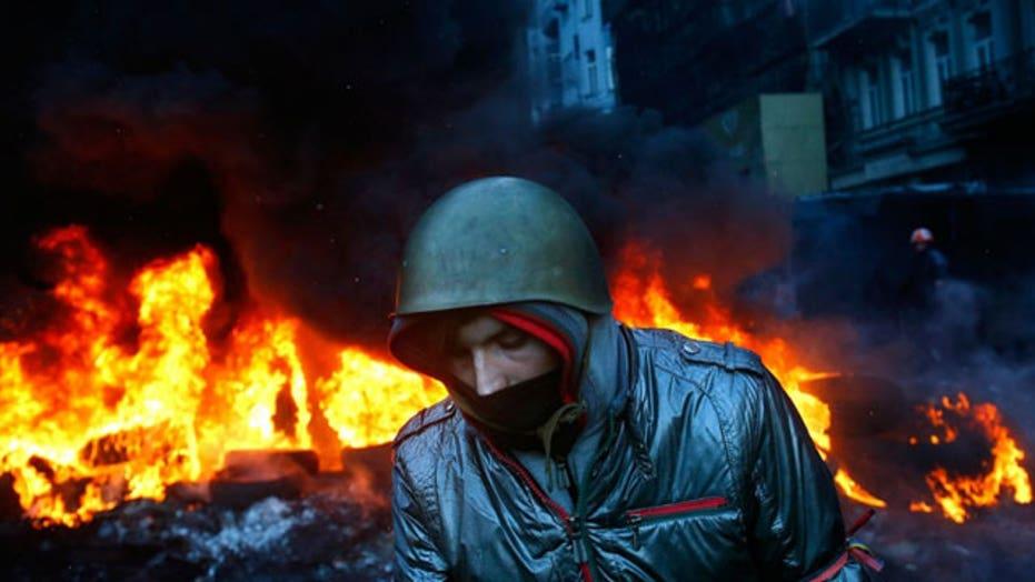 Friday Lightning Round: Future of fighting in Ukraine
