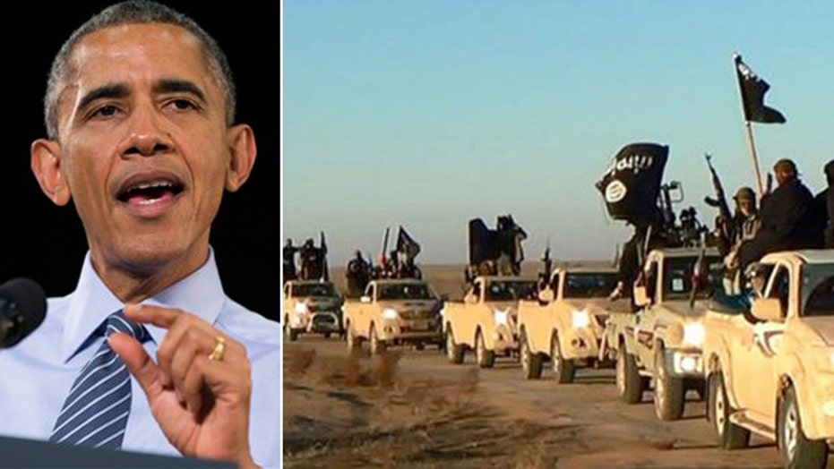 Obama administration in denial?