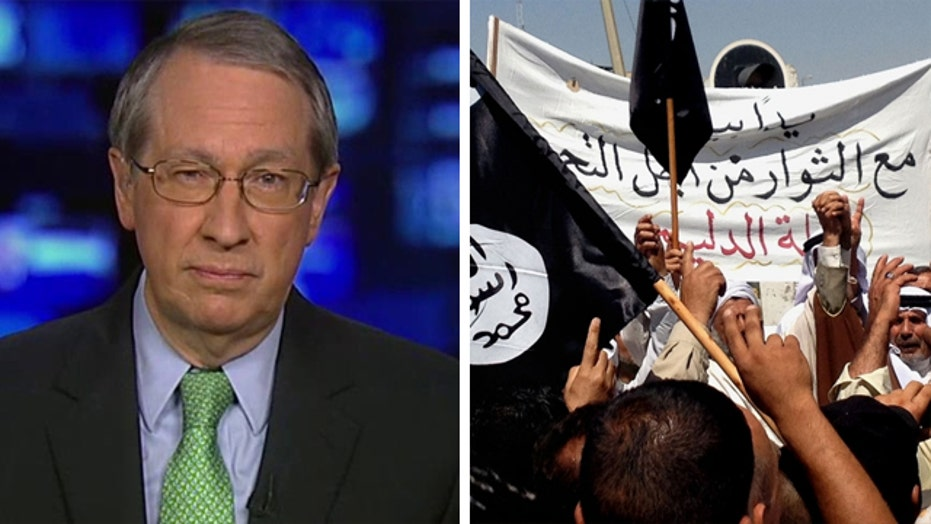 ISIS and the war on terror: What should the US do next?