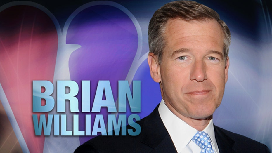 Can Brian Williams, NBC bounce back from reporting scandal?