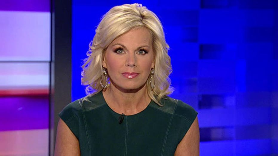 Gretchen's take: Ironic that foreign policy on front burner?