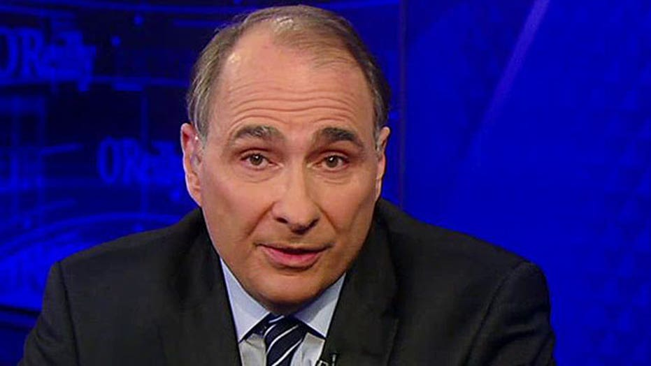 David Axelrod enters the 'No Spin Zone'