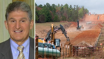 Congress gives final approval to Keystone XL pipeline bill, setting up veto showdown