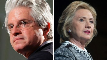 Apparent rifts appear among pro-Hillary donor groups