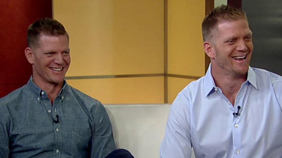 Benham brothers pen new book 'Whatever the Cost'