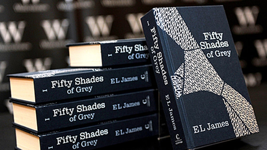 Does 'Fifty Shades of Grey' affirm Biblical message?