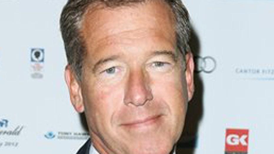 Kurtz: NBC is attempting to save Brian Williams