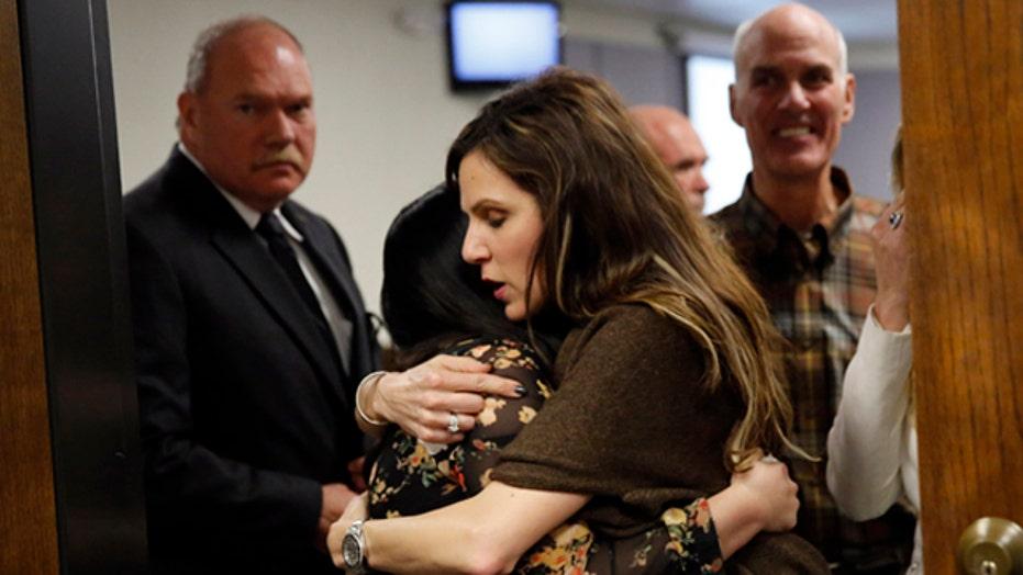 PTSD on trial in 'American Sniper' murder case?