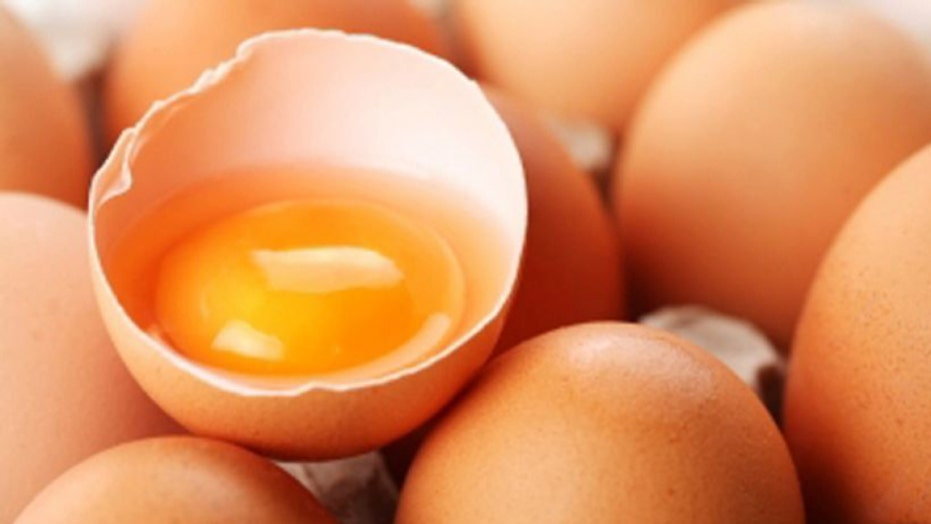 Government may be changing nutritional guidelines on eggs