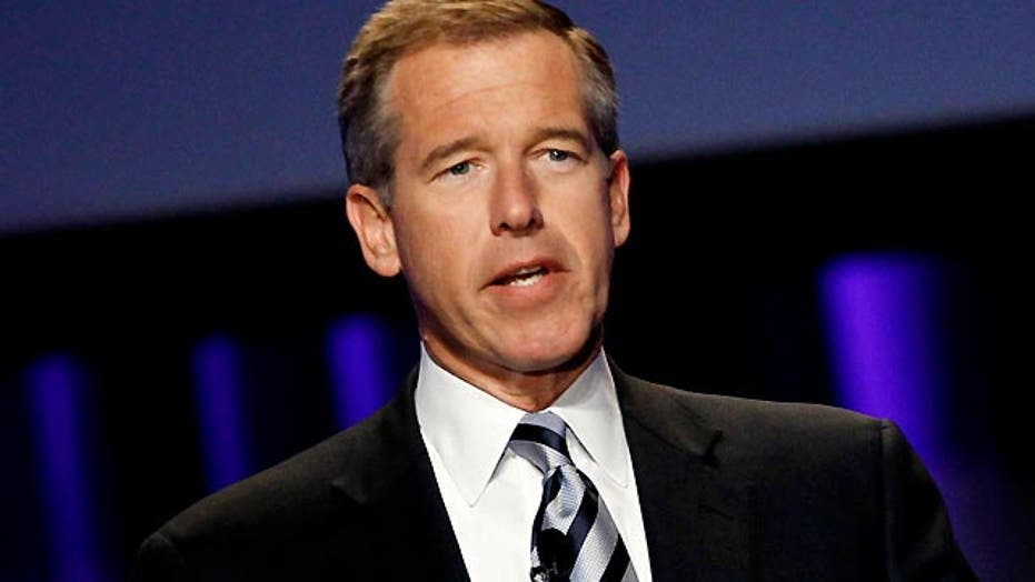 What is the future for NBC's Brian Williams?