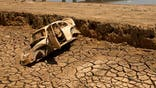 Sao Paulo's water supply dries up strict rationing may be next