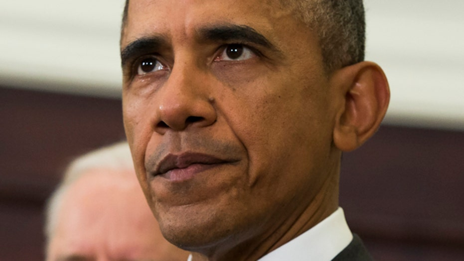 Fox News Poll: Obama has no clear strategy to defeat ISIS