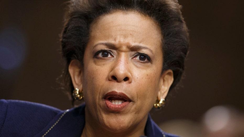 Will Senate confirm Obama nominee Loretta Lynch?