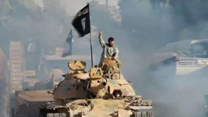 Reports of ISIS Capturing Coptic Christians