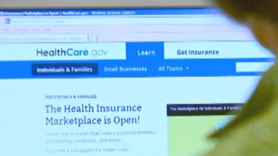 Bias Bash: Networks ignore new ObamaCare criticism