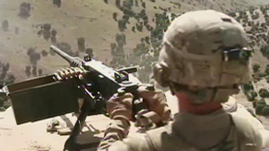 Report: US escalating secret war in Afghanistan