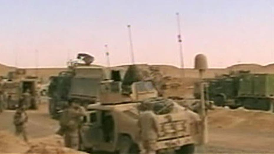 Thwarted ISIS raid a warning for US forces