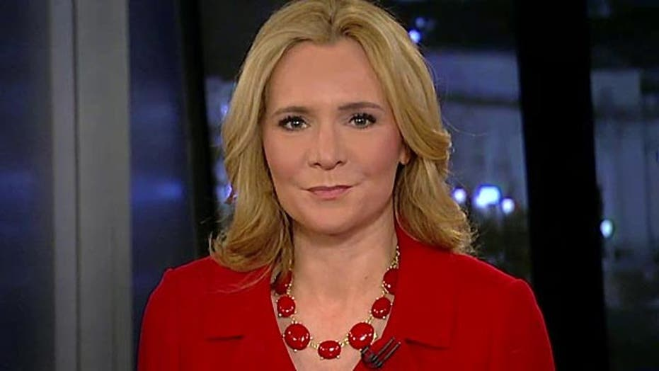 Stoddard: Tensions are high in Congress