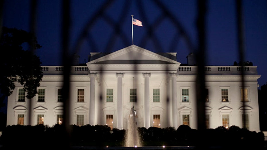 Why is the White House downplaying the terror threat?