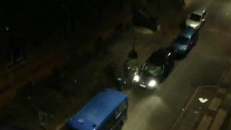Second shooting in Copenhagen