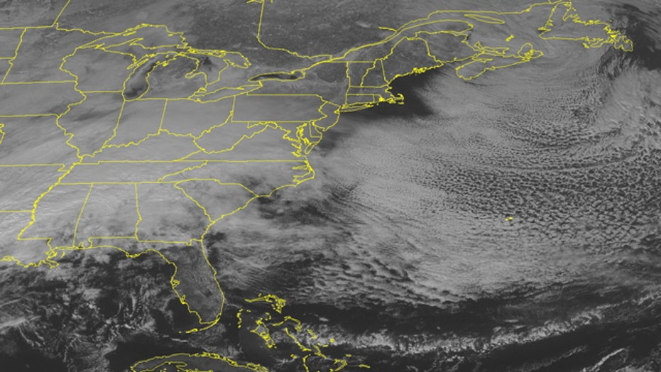 South and Northeast US bracing for freezing temps, snow