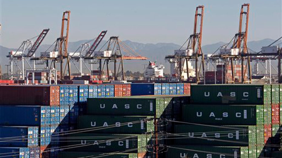 Impact of West Coast labor dispute on US businesses