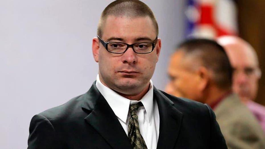 Was 'American Sniper' murder suspect 'legally insane'?