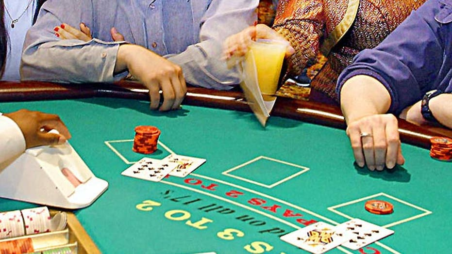 Grapevine: Luck runs out for some AC gamblers