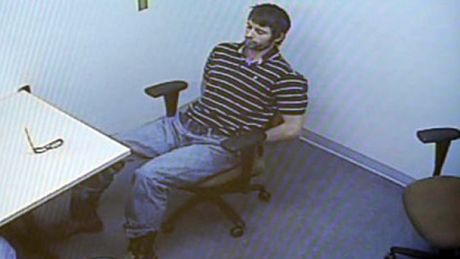 Jury hears videotaped confession in 'American Sniper' trial