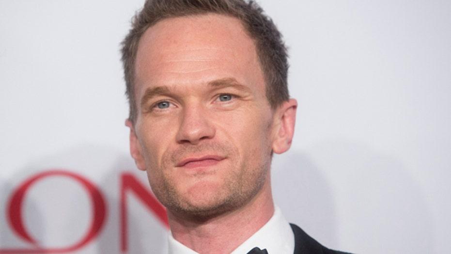 Neil Patrick Harris gives Oscars sneak peek