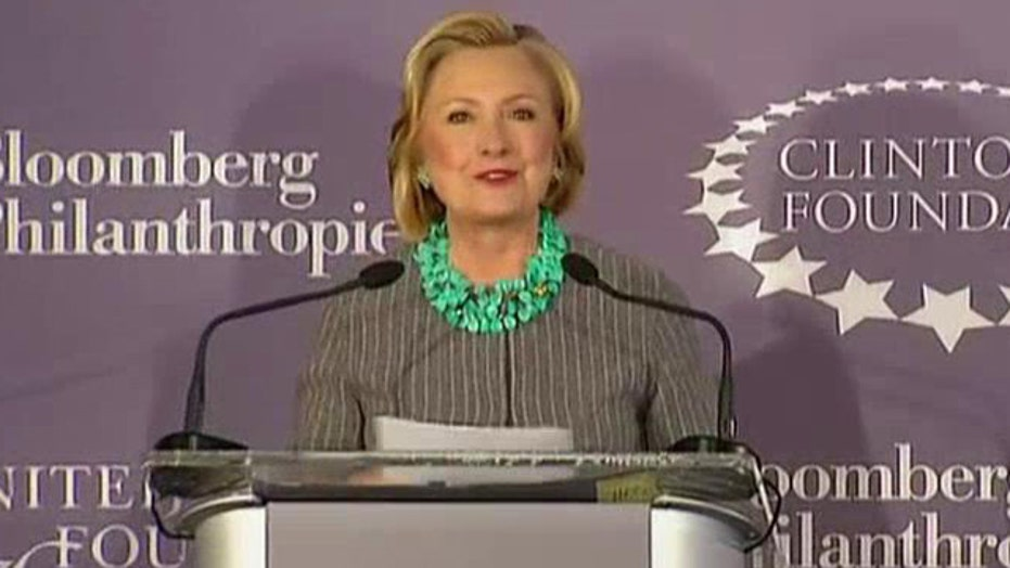 Why Hillary may be a longer shot than she thinks for 2016