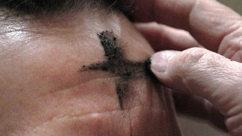 During Lent, remember the power of prayer