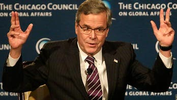 Jeb Bush a 'reform' conservative? America doesn't need conservatism lite