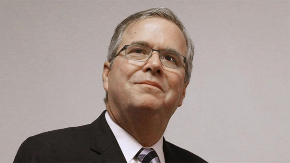 Jeb Bush to give speech on US foreign policy