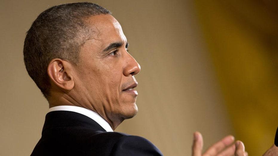 Napolitano: Obama's amnesty plan stopped in its tracks