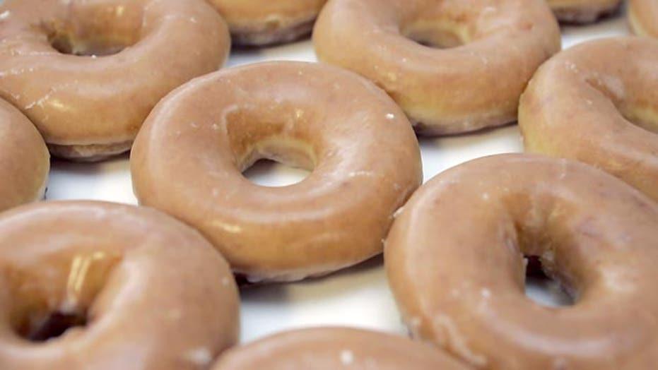 Grapevine: Krispy Kreme marketing plan goes all wrong in UK