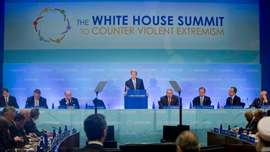 Summit examines how gov't can help society counter extremism