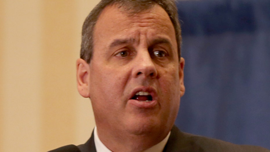 Chris Christie losing New Jersey donors to Jeb Bush