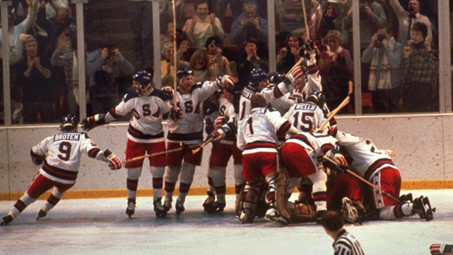 Still miraculous: 35 years since 'Miracle on Ice'