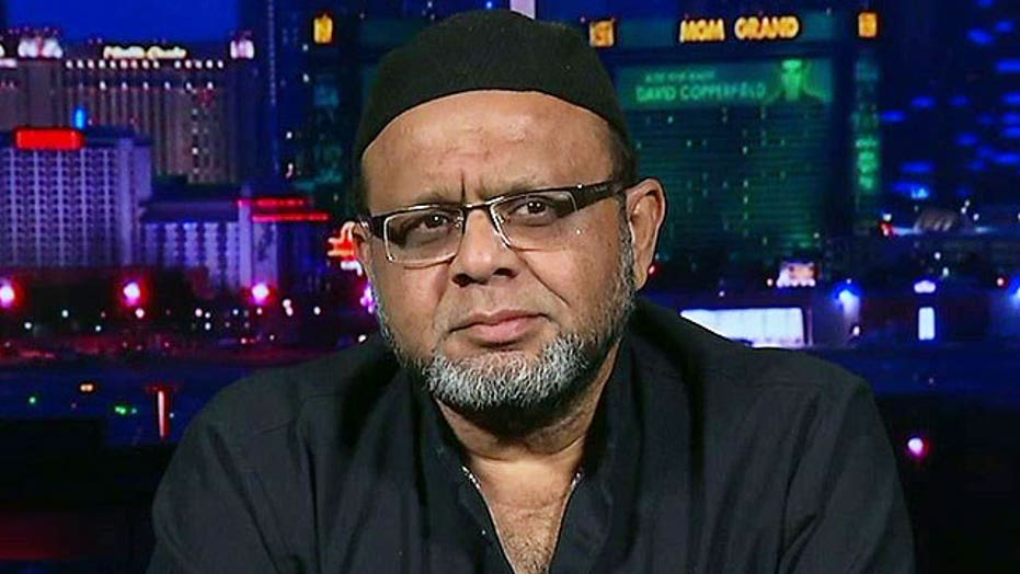 Will American imams denounce the Jihad in a public way?