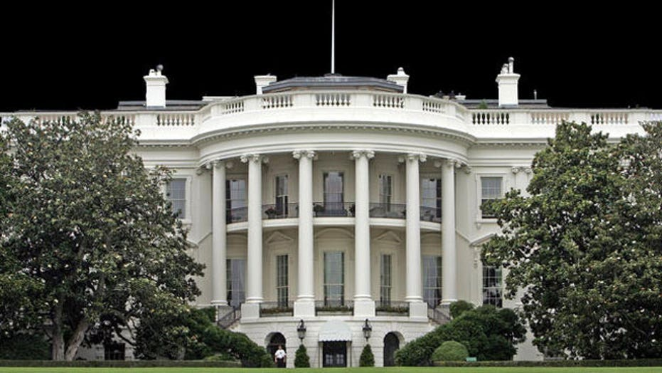 Shakeup for the White House communications team