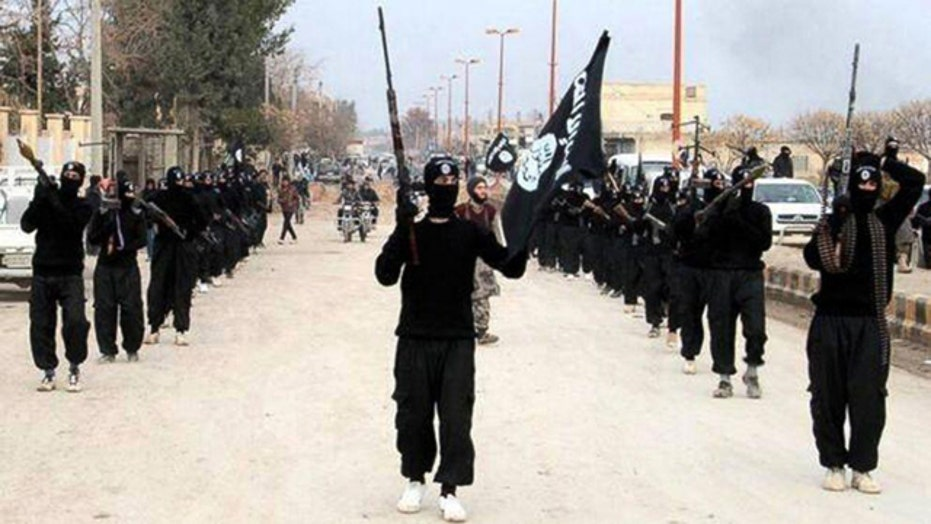 Could ISIS slip into US amid surge of Syrian refugees?