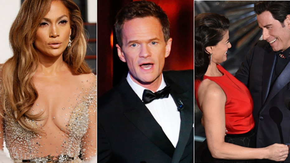 Oscars 2015: The good, the bad and the worst
