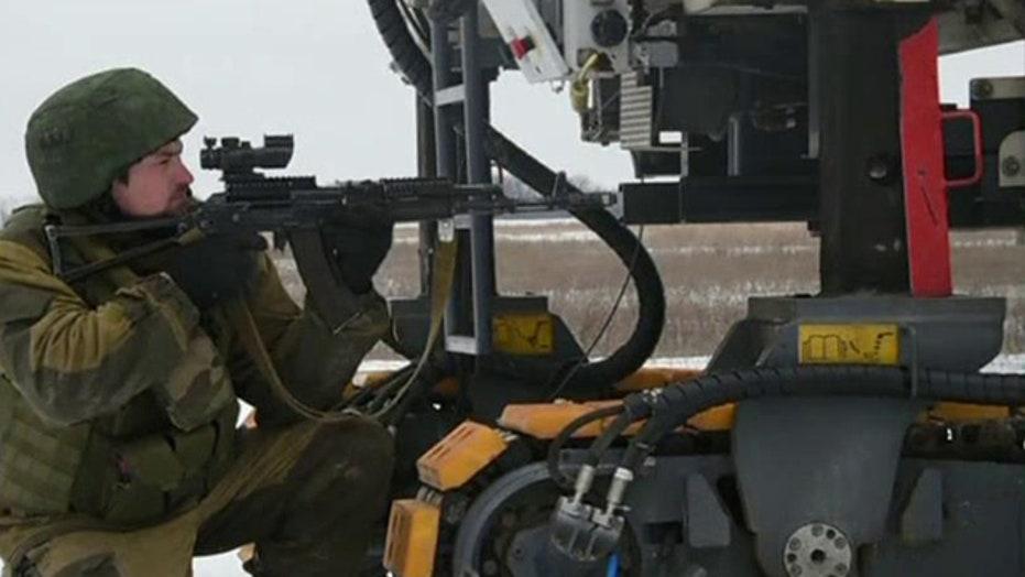 US media, lawmakers ignoring crisis in Ukraine?