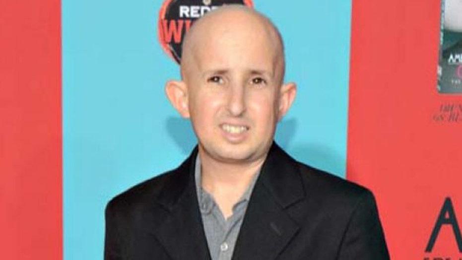 'American Horror Story' actor dies