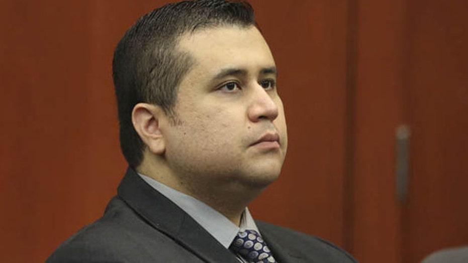 DOJ: No charges against Zimmerman in Trayvon Martin killing
