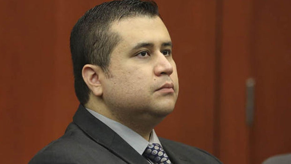 DOJ: No charges against Zimmerman in Trayvon Martin killing